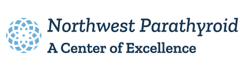 Northwest Parathyroid logo